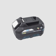XTline XT102784 Aku baterie li-ion 18V 4,0Ah SAMSUNG