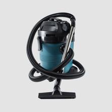 XTline XT102819 Průmyslový vysavač na suché a mokré vysávání s příslušenstvím 1400W, EC8195S-20P