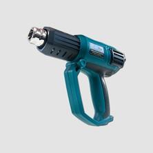 XTline XT106230 Opalovací pistole 2000W s příslušenstvím