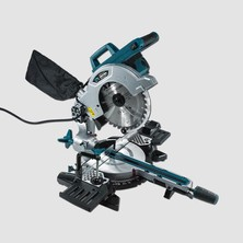 XTline XT106255 Elektrická pokosová pila s laserem 255mm 2000W