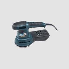 XTline XT106380 Exentrická bruska 125mm 380W