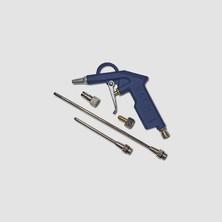 XTline Pistole ofukovací s nástavci