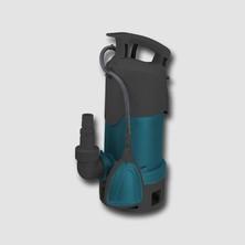 XTline XT11400 Elektrické ponorné čerpadlo 400W Q400B92