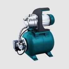 XTline XT121235 Elektrické proudové čerpadlo s tlakovou nádobou 1200W JGP120035C INOX