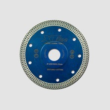 XTline diamantový kotouč 115-230mm plný
