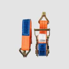 Pás na upínání nákladů 2000kg 35x4000mm TD50 TUV