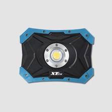 XTline Reflektor přenosný 20W COB LED