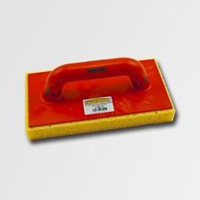 Hladítko 230 - 280mm s nařezaným molitanem