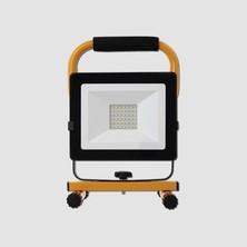 EMOS ZS3331 LED reflektor přenosný, 30W neutrální bílá