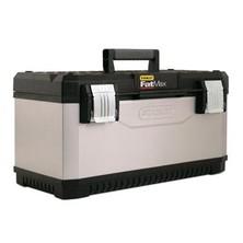 """Stanley 1-95-617 FatMax Kovoplastové boxy na nářadí 26"""""""