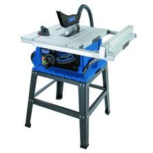 Scheppach HS 105 stolová pila s laserem 5901308901