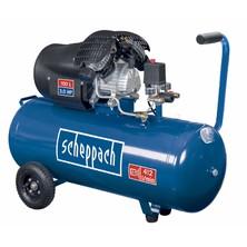 Scheppach HC 100 dc olejový kompresor 5906120901