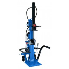 Scheppach HL 1800 GM profesionální hybridní štípač na dřevo 18 t 5905502903