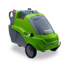 Cleancraft Vysokotlaký čistič s ohřevem HDR-H 108-20