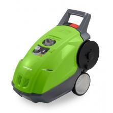 Cleancraft Vysokotlaký čistič s ohřevem HDR-H 54-15