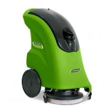 Cleancraft Podlahový mycí stroj SSM 410