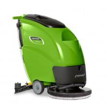 Cleancraft Podlahový mycí stroj SSM 550