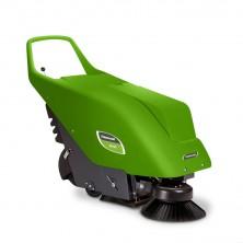 Cleancraft Zametací stroj KM 650