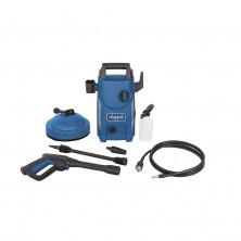 Scheppach HCE 1500 elektrická tlaková myčka 105 bar s příslušenstvím 5907703901