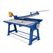 Metallkraft Pákové nůžky na plech BSS 1250 E