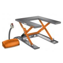 Unicraft Hydraulický zvedací stůl SHT 1001 U