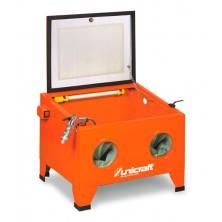 Unicraft Pískovací box SSK 1