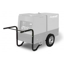 Unicraft Podvozek pro elektrocentrálu PG-D 1100 TEA