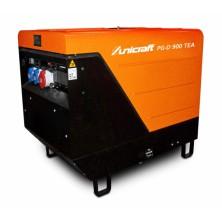 Unicraft Elektrocentrála PG-D 900 TEA