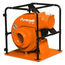 Unicraft Radiální ventilátor RV 180