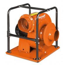 Unicraft Radiální ventilátor RV 125