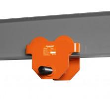 Unicraft Pojízdný závěs bez ovládání RFW 0,5