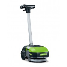 Cleancraft Podlahový mycí stroj SSM 280