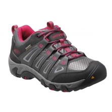 KEEN OAKRIDGE WP W magnet/rose