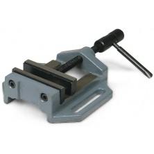 Optimum Lehký strojní svěrák MSO 100 s prizmou