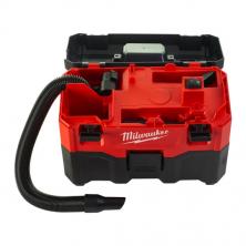 MILWAUKEE Akumulátorový vysavač M18 VC2-0