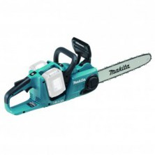 Makita DUC353Z Aku řetězová pila Li-on 2x18V,bez aku (AS3835) Z