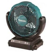 Makita CF101DZ Aku ventilátor Li-ion 10,8/12V CXT,bez aku Z