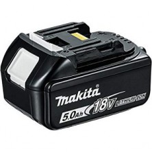 Makita 632F15-1 baterie BL1850B 18V/5,0Ah Li-ion