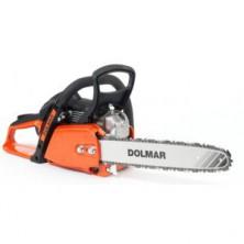 """Dolmar PS35C35B Benzinová pila 1,7kW,35cm,3/8"""""""