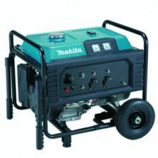 Makita EG6050A Elektrocentrála 6kW,101kg