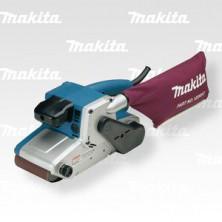 Makita 9404J Pásová bruska 100x610mm,1010W ,systainer