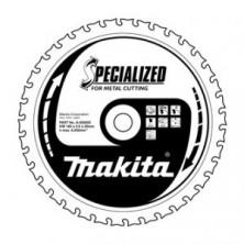 Makita Speciální pilové kotouče pro řezání kovů SPECIALIZED