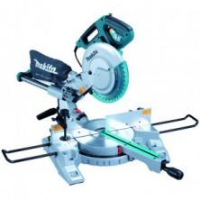 Makita LS1018LN Pokosová pila s laserem 260mm,1430W