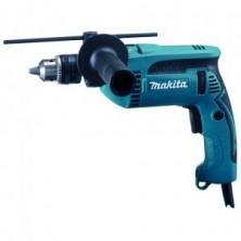 Makita HP1640K Příklepová vrtačka s kufrem 1,5-13mm,680W