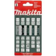 Makita A-86898 Sada pilek č.B-13,16,22,23,105 5ks