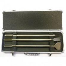 Makita D-40543 Sada sekáčů SDS-Max 3 ks