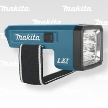 Makita DEADML186 Svítilna LED 18V