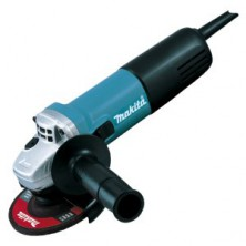 Makita 9557HNRG Úhlová bruska 115mm,840W
