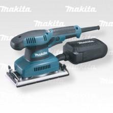 Makita BO3711 Vibrační bruska s regulací 185x93mm,190W