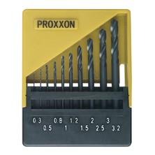 Proxxon 28874 HSS – Vrtáky sada